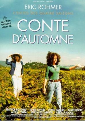 Conte d'automne - critique