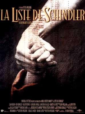 La Liste de Schindler - critique