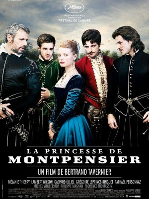 Critique de La Princesse de Montpensier