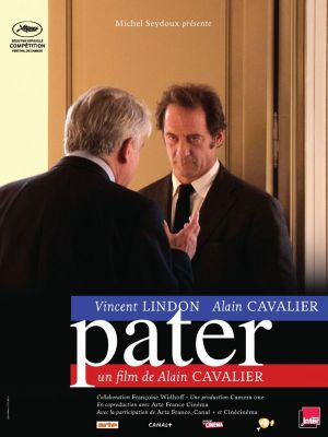 Pater - critique