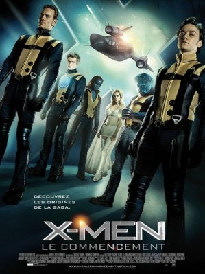 X-Men : le commencement - critique