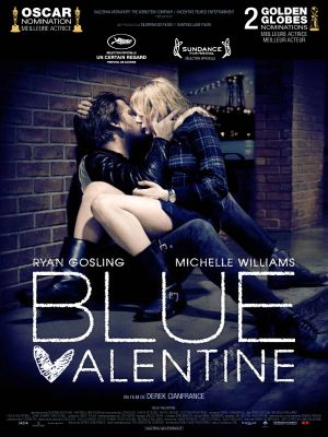 Blue Valentine - critique