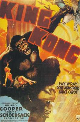 King Kong - critique