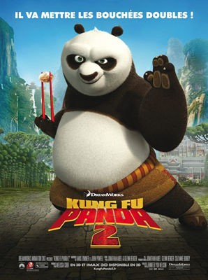Kung Fu Panda 2 - critique