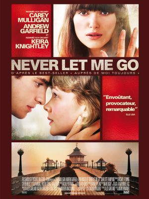 Never Let Me Go - critique