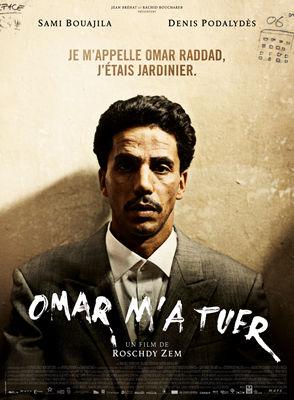 Omar m'a tuer - critique