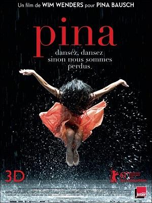 Pina - critique
