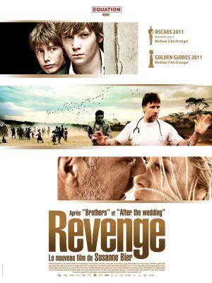 Revenge - critique