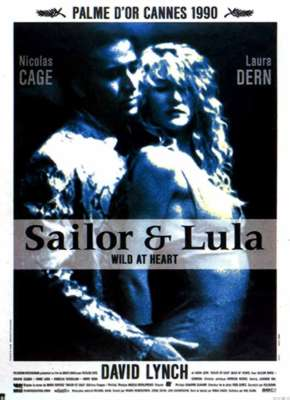 Sailor et Lula - critique