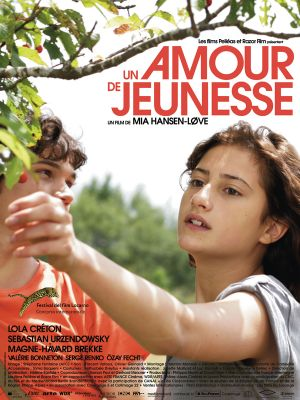 Un amour de jeunesse - critique