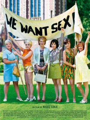 We Want Sex Equality - critique