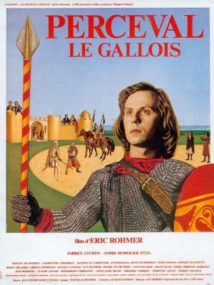 Perceval le Gallois - critique