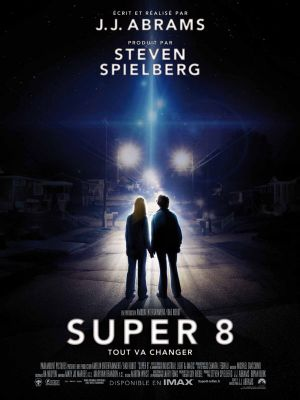 Super 8 - critique