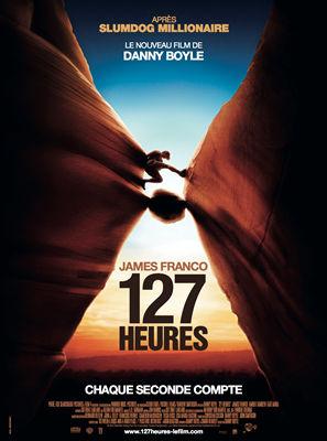 127 heures - critique