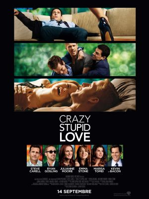 Crazy, Stupid, Love - critique