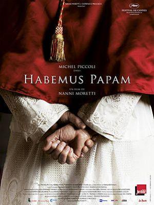 Habemus Papam - critique