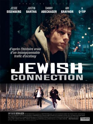 Jewish connection - critique