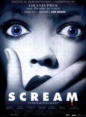Scream - critique