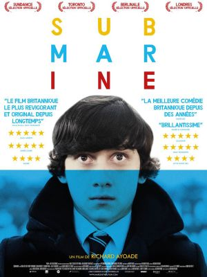 Submarine - critique