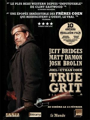 True Grit - critique