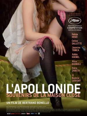 L'Apollonide - Souvenirs de la maison close - critique