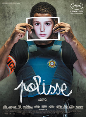 Polisse - critique