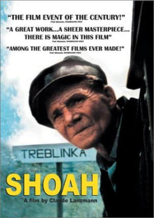 Shoah - critique