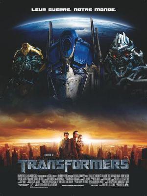Transformers - critique