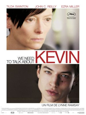 We need to talk about Kevin - critique