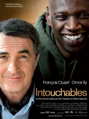 Intouchables - critique