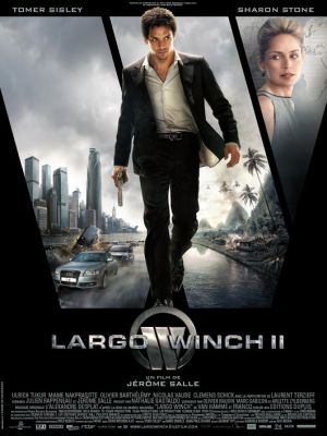 Largo Winch II - critique