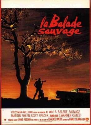 La Balade sauvage - critique