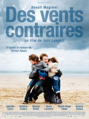 Des vents contraires - critique