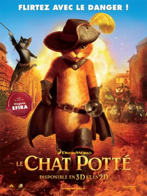 Le Chat Potté - critique