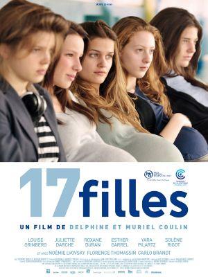 17 filles - critique