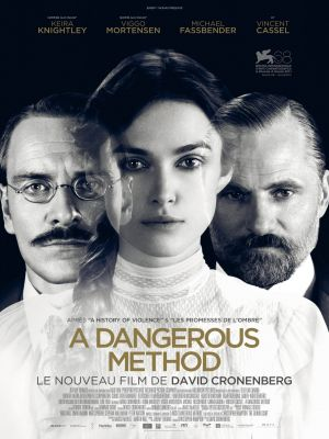 A Dangerous Method - critique