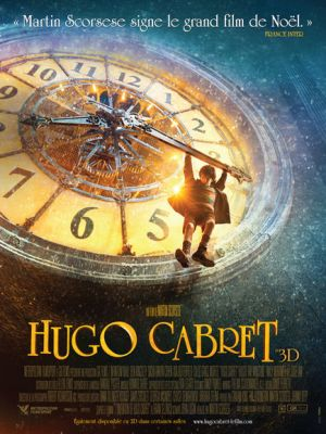 Hugo Cabret - critique