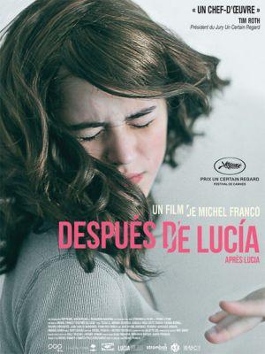 Después de Lucia - critique
