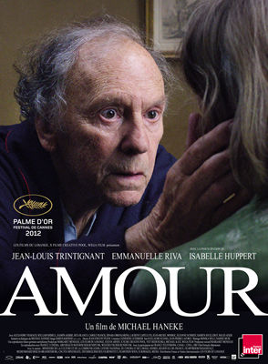 Amour - critique