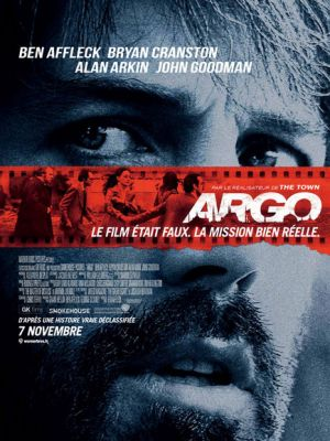 Argo - critique