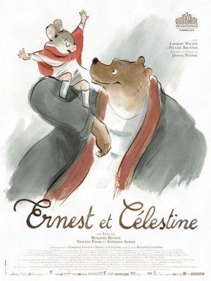 Ernest et Célestine - critique