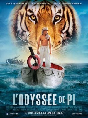 L'Odyssée de Pi - critique