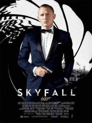 Skyfall - critique