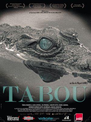Tabou - critique