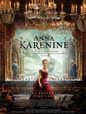 Anna Karenine - critique
