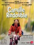 Camille Redouble - affiche