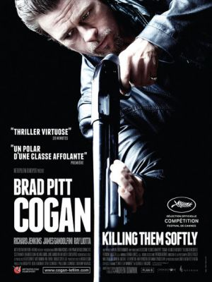 Cogan : Killing Them Softly - critique