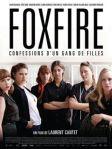 Foxfire, confessions d'un gang de filles - affiche