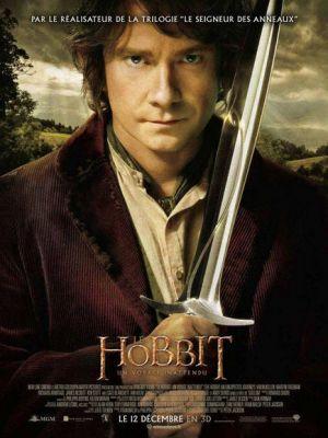 Le Hobbit : un voyage inattendu - critique