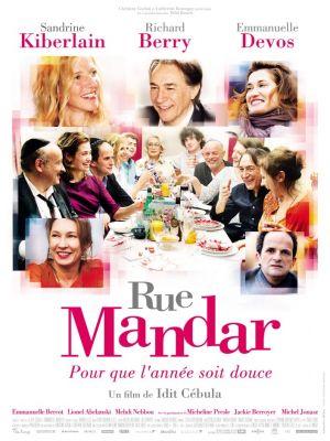 Rue Mandar - critique